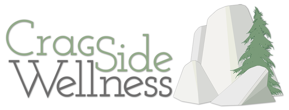 Cragside Wellness Clinic logo Squamish BC