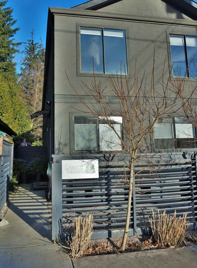 Cragside Wellness Clinic | Massage Therapy | Squamish